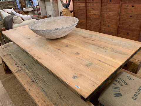 Barn Wood Table Top