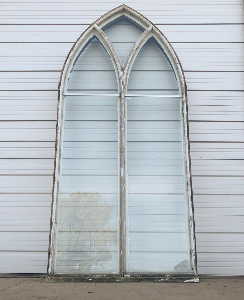 American Church Window