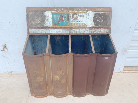 A.I.C High Grade Coffee Bins
