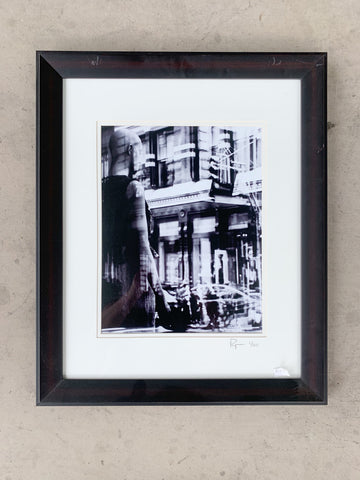 """City Mannequin"" Framed Photograph/Art"