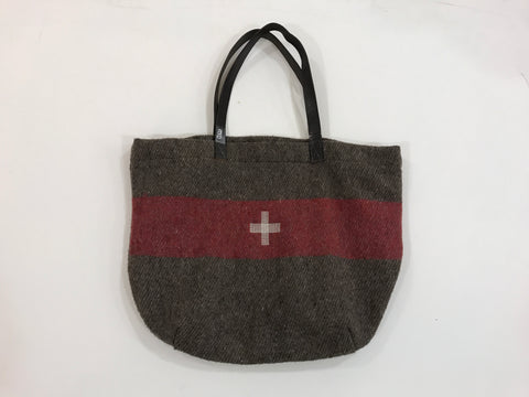Carryall Tote (Textile)