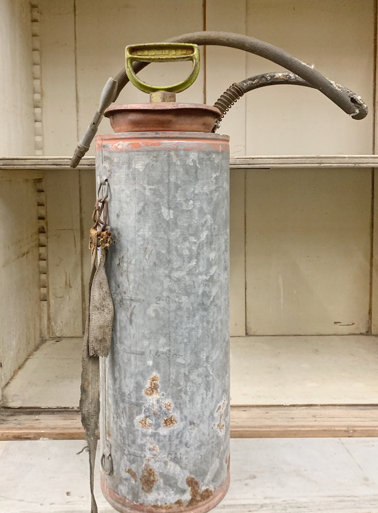 Antique Pest Control Sprayer
