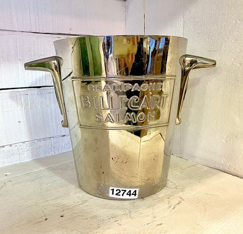 Billecart Champagne Bucket