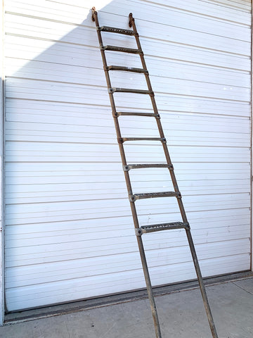 Metal Ladder/Steps