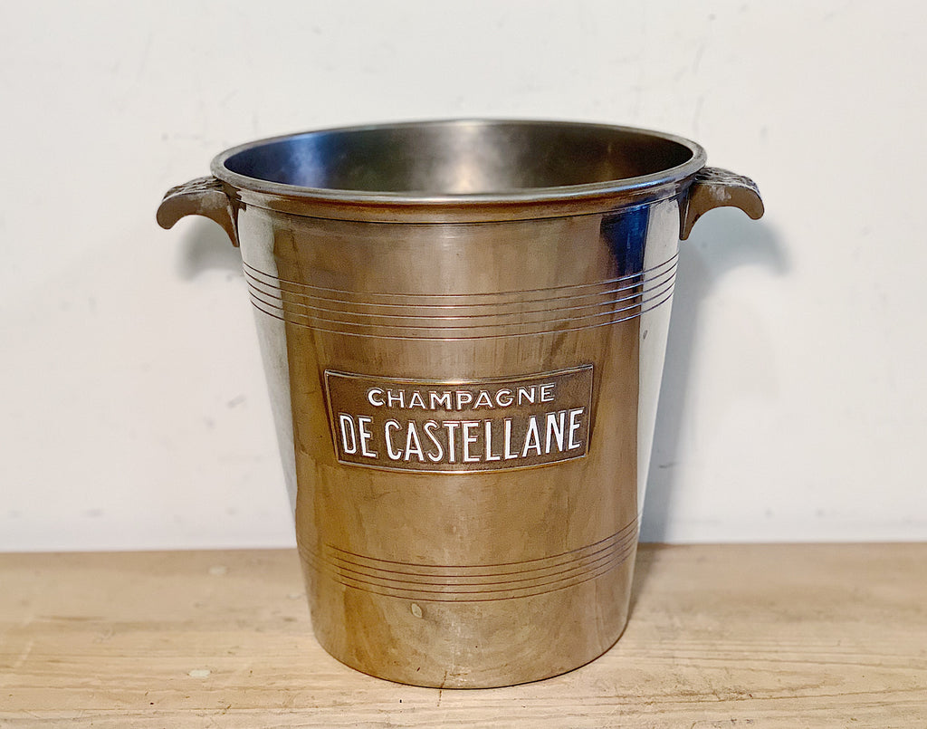 De Castellane Champagne Bucket (Decor)