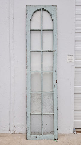 12 Pane New York Theatre French Door