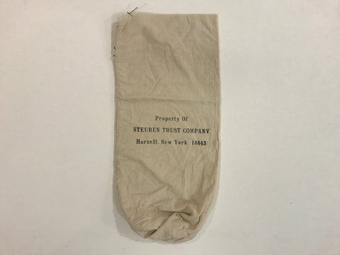 Bank Bag (Pillowcase)
