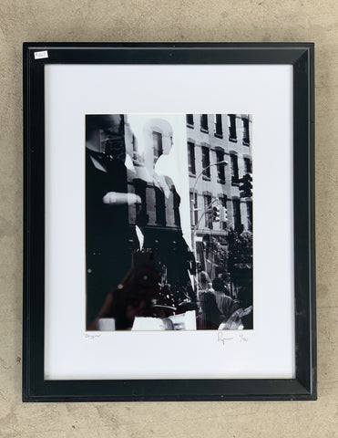 """Origins"" Framed Photograph/Art"