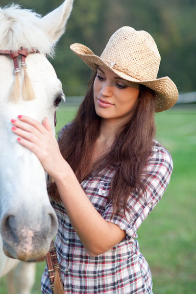 Texas Cowgirl Jewelry Collection by The Iced Sugar Cookie