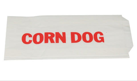 Corn Dog Wrappers for Birthday Party Theme, Sports Party, Football Party, Circus Party, Superbowl Party, Concession Stand Supplies