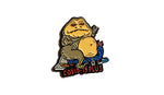 covid 19 soft enamel pin