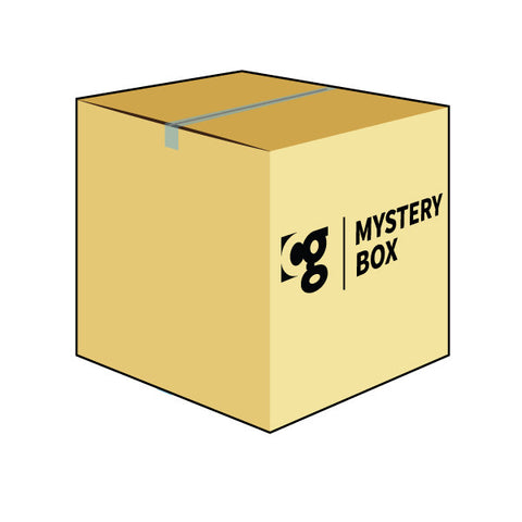 Mystery Box - Gold