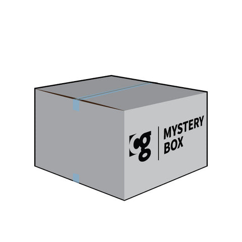 Mystery Box - Silver
