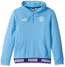 Load image into Gallery viewer, Manchester City Puma Culture Hoodie - soccerhome.ca