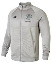 Load image into Gallery viewer, Celtic FC New Balance Walk Out Jacket - soccerhome.ca