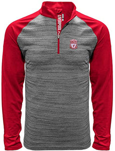 Liverpool Polo Long-Sleeve - soccerhome.ca