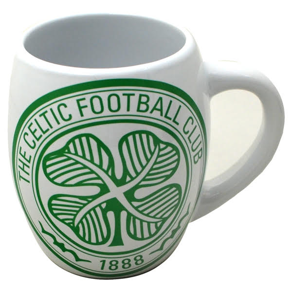 Celtic - Tea Tub Mug - soccerhome.ca
