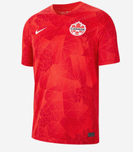 Load image into Gallery viewer, Canada Nike 2020 Home Jersey