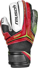 Load image into Gallery viewer, Reusch Receptor RS FG Junior Gloves - soccerhome.ca