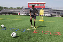 Load image into Gallery viewer, Mini Agility Ladder - soccerhome.ca