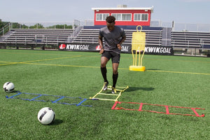 Mini Agility Ladder - soccerhome.ca