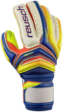 Load image into Gallery viewer, Reusch Serathor Deluxe G2 Gloves - soccerhome.ca