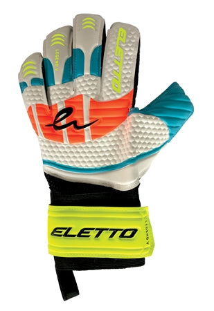 Eletto LegendV Flat Gloves - soccerhome.ca