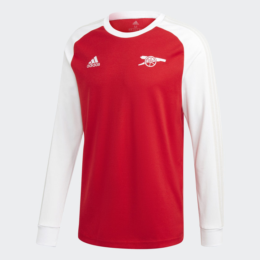 Arsenal Adidas Icons Tee