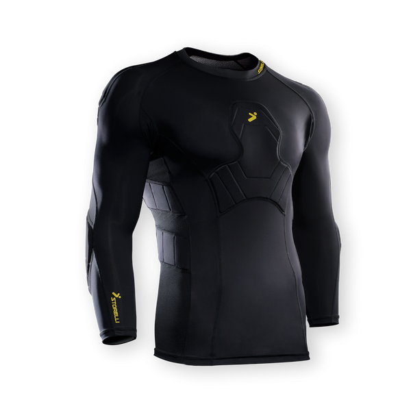 Storelli Bodyshield GK 3/4 Undershirt Youth