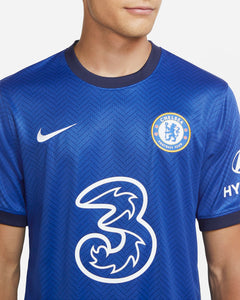 Chelsea 20/21 Nike Home Jersey (Contact For Details)