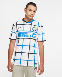 Inter Milan 20/21 Nike Away Stadium Jersey