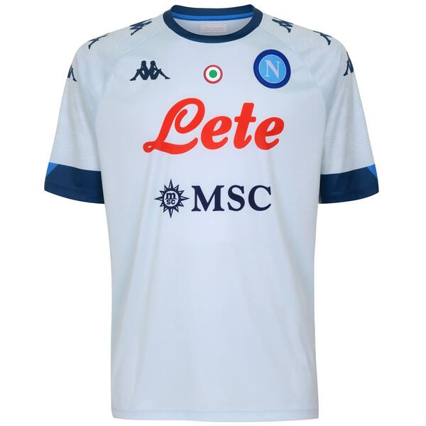 Napoli 20/21 Kappa Replica Away Jersey