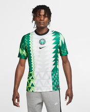 Load image into Gallery viewer, Nigeria 2020 Nike Home Jersey