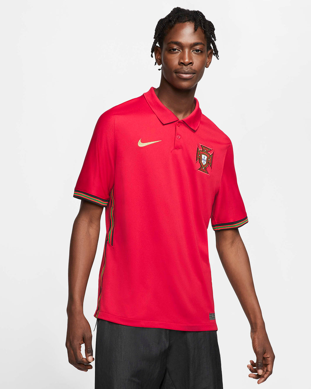 Portugal Euro 2020 Nike Home Jersey (Contact for Details)