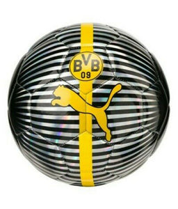 BVB Chrome Puma Ball 5 - soccerhome.ca