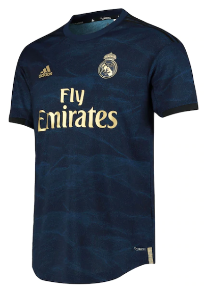 Real Madrid Away Jersey 2019/2020 - soccerhome.ca