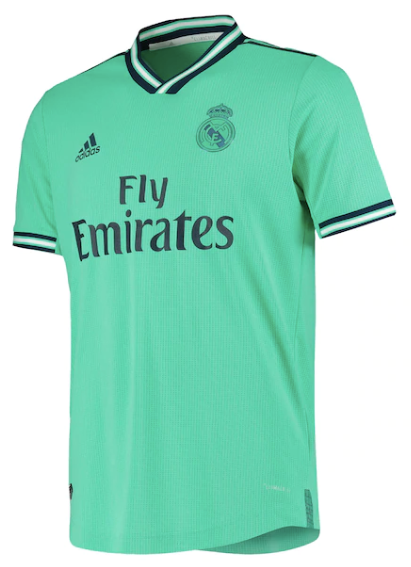 Real Madrid 3rd Jersey 2019/2020 - soccerhome.ca