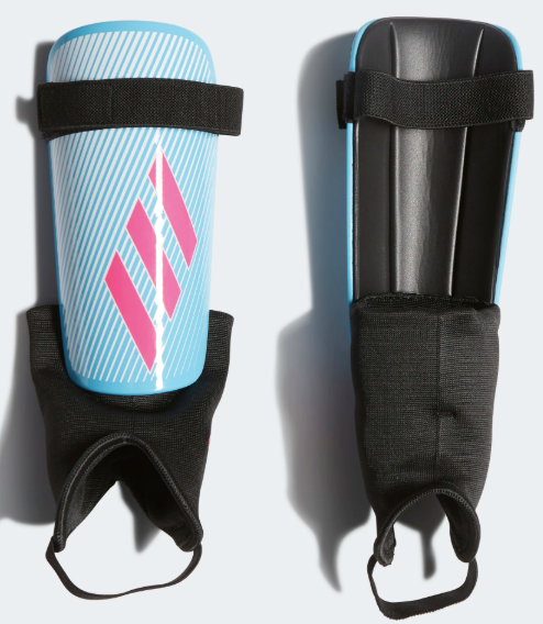 Adidas X-Club Shin Guards - soccerhome.ca