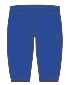 Adidas Comp Short Jr ASK (Blue) - soccerhome.ca