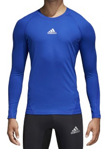 Adidas Jersey Training Ask Sprt (Blue) - soccerhome.ca