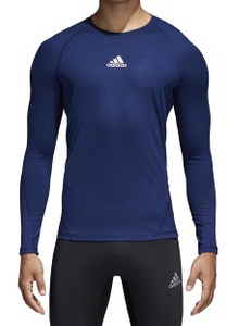 Adidas Jersey Training Ask Sprt (Navy) - soccerhome.ca