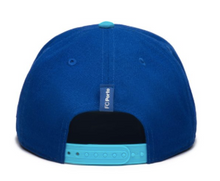 Load image into Gallery viewer, FC Porto Baseball Hat Flat Peak - soccerhome.ca