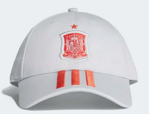 Spain 3S WC One Size Adidas Cap - soccerhome.ca