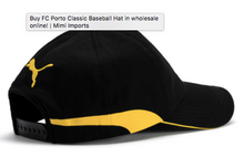 Load image into Gallery viewer, Borussia Dortmund Training One Size Puma Cap - soccerhome.ca