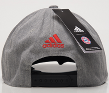Load image into Gallery viewer, Bayern Munich S16 One Size Adidas Cap - soccerhome.ca