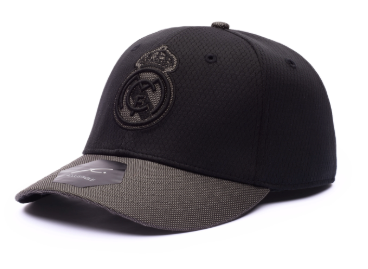 Real Madrid Shadow Cap - soccerhome.ca