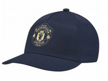 Load image into Gallery viewer, Manchester United S16 One Size Adidas Cap - soccerhome.ca