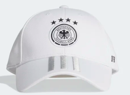 Germany One Size Adidas Cap - soccerhome.ca