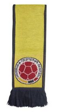 Load image into Gallery viewer, Colombia Adidas Scarf - soccerhome.ca