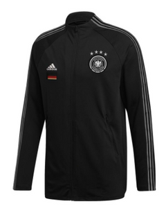 Germany Anthem Adidas Jacket - soccerhome.ca